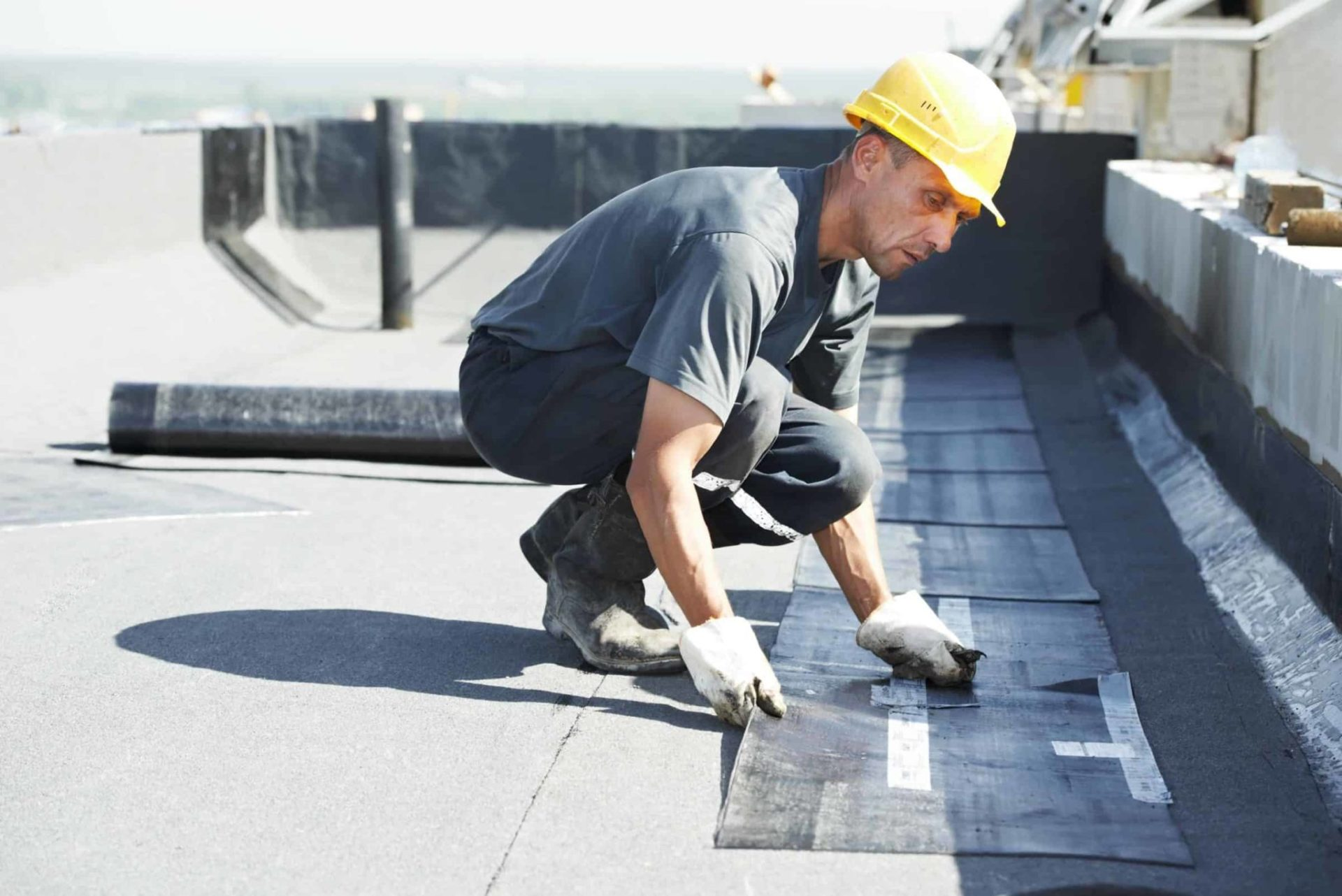 Set Yourself Up For Commercial Roofing Success