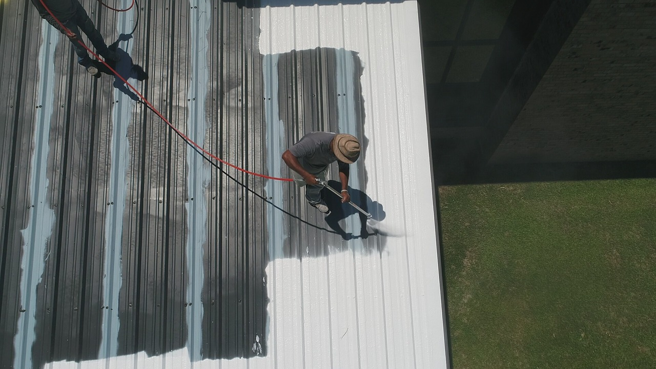 Commercial Roofing Insulation An Introduction