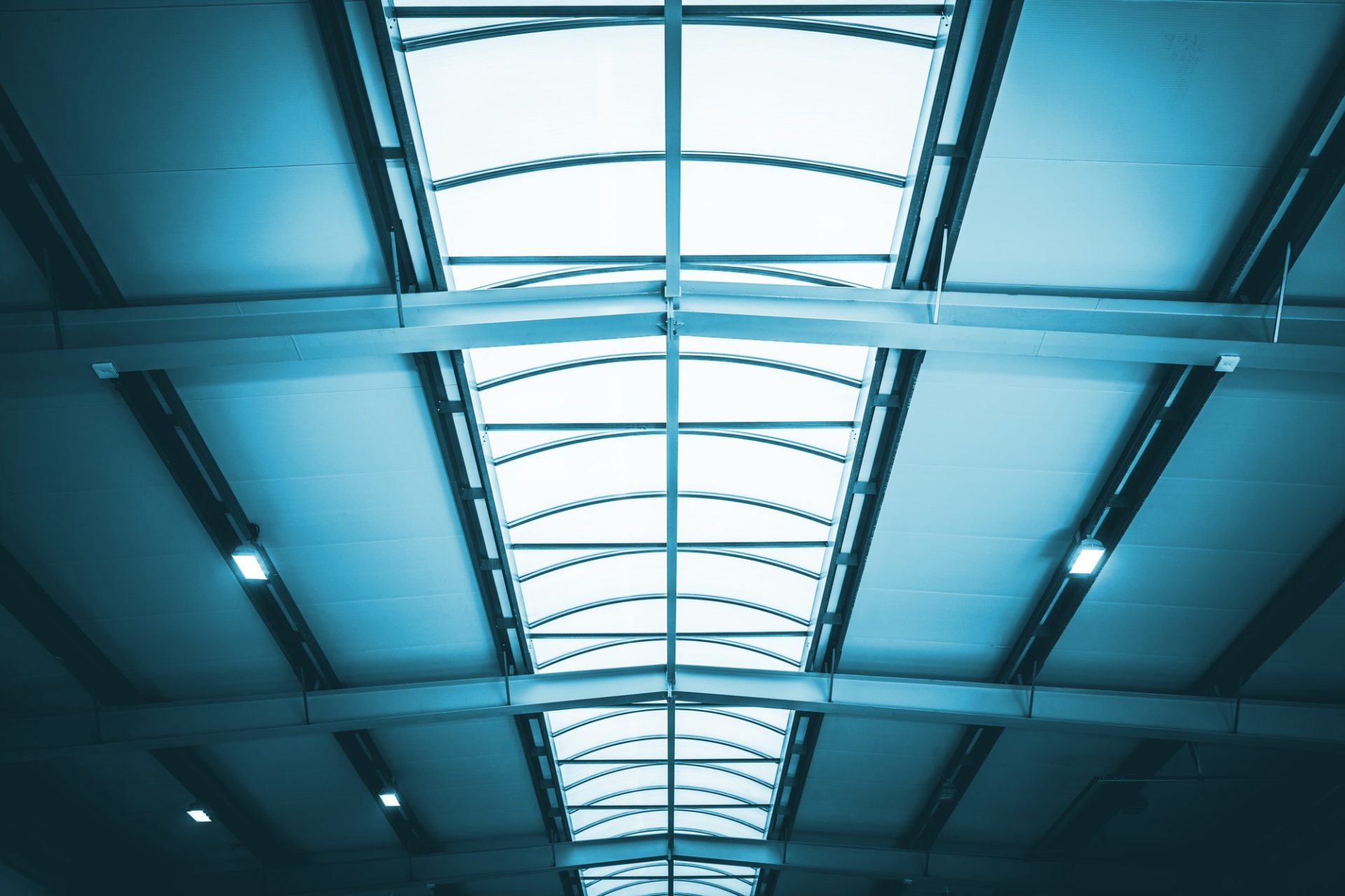 Inspections, Upkeep, and More Fall Commercial Roof Maintenance